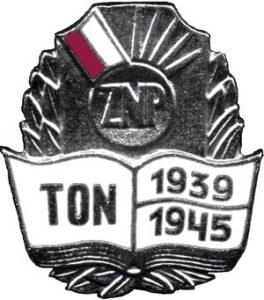 ZNACZEK-TON